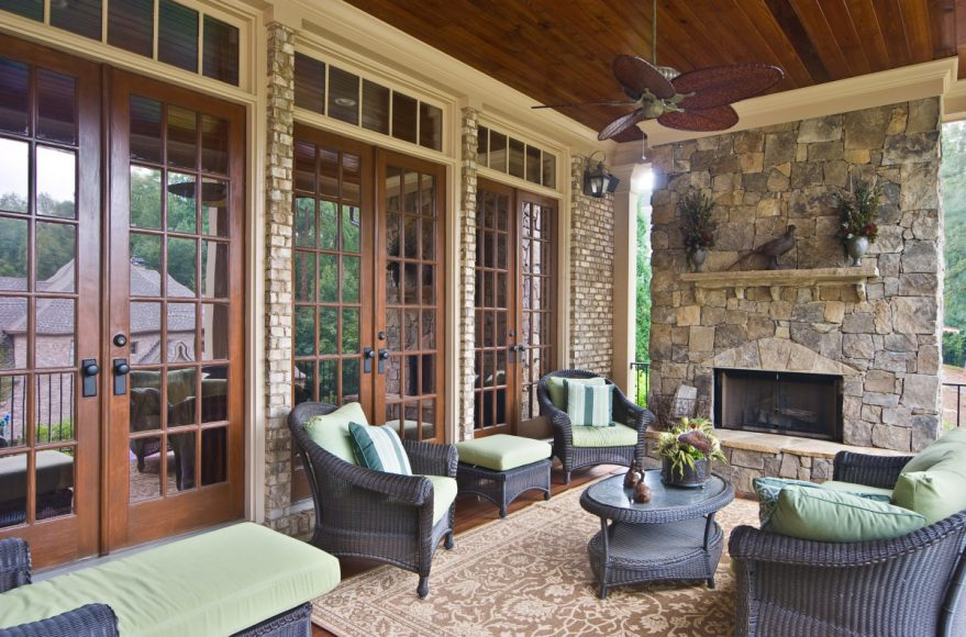outdoor living room contemporary outdoor living spaces hammertime construction inc
